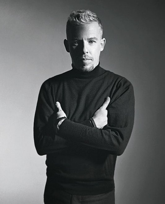 Alexander McQueen /fot. www.fashion.telegragh.co.uk