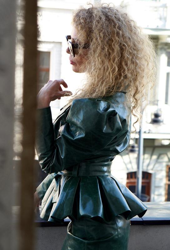 Kolekcja marki Monica Moncini/fot. materiały prasowe