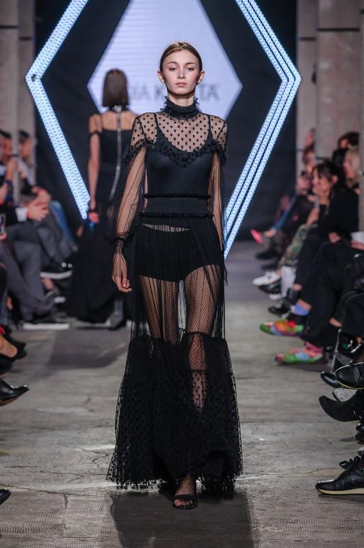 Pokaz Lidii Kality/fot. Filip Okopny - Fashion Images
