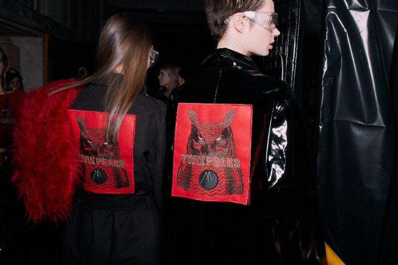 Backstage II edycji KTW Fashion Week/fot. Szymon Brzóska - The Style Stalker