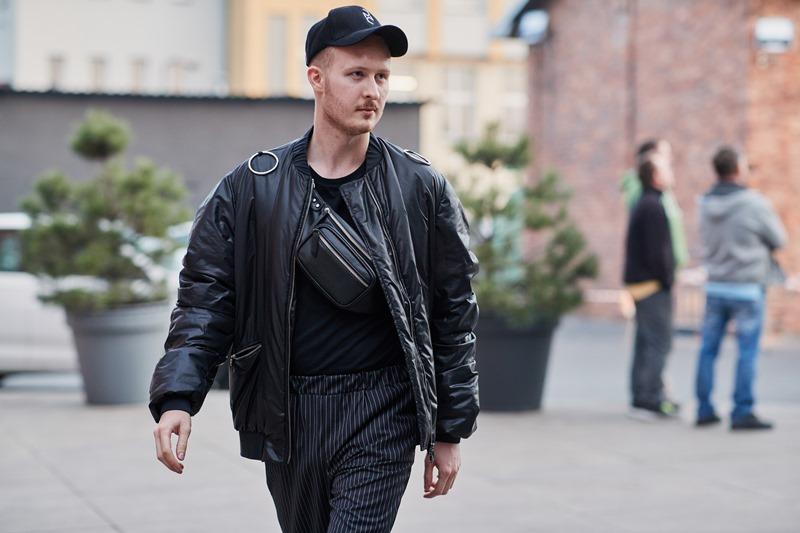 Piotr Popiołek/fot. Szymon Brzóska - The Style Stalker