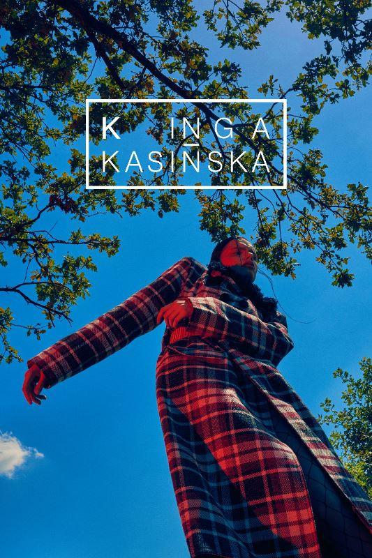 """Kampania kolekcji """"Still Life"""" Kingi Kasińskiej/fot. Daniel Jaroszek"""