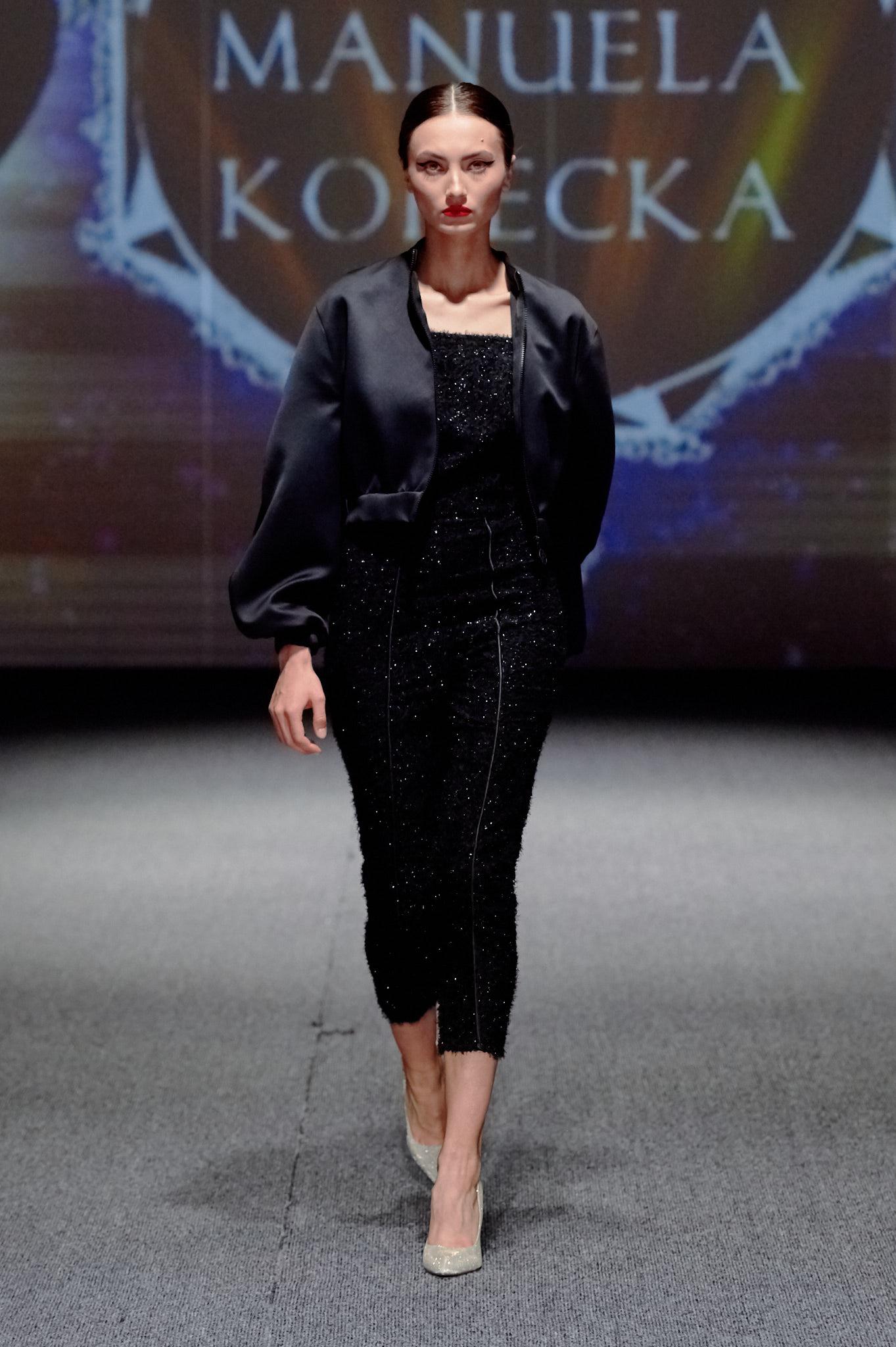 Kolekcja Manueli Koreckiej /fot. Filip Okopny - Fashion Images