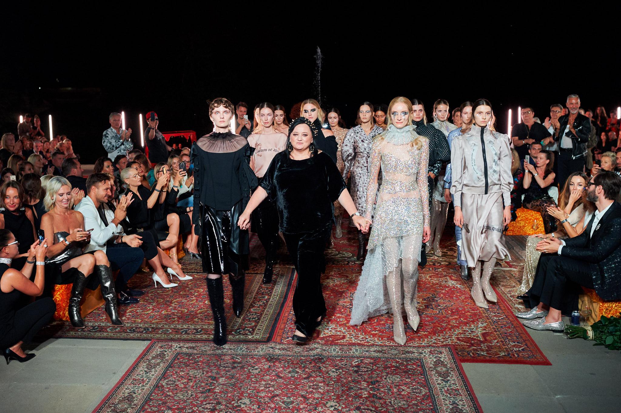 Fot. Filip Okopny - Fashion Images