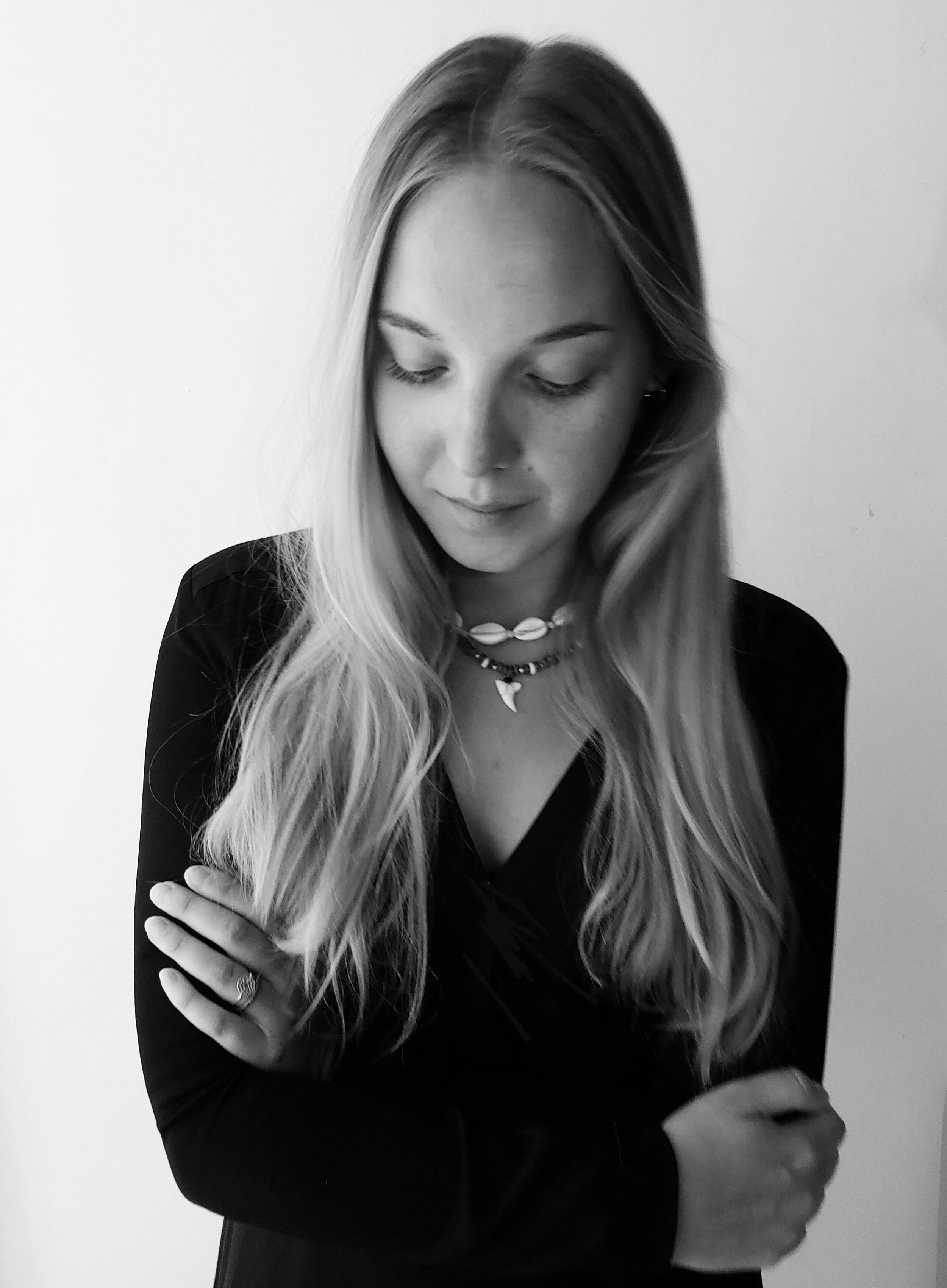 Julia Fusiecka /fot. materiały prasowe