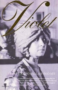 The Lives & Loves of Violet Gordon Woodhouse, by Jessica Douglas Home