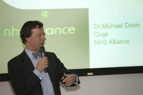 NHS+Forum,+April+2007,+Dr+Michael+Dixon,+Chairman+NHS+Alliance+2.jpg