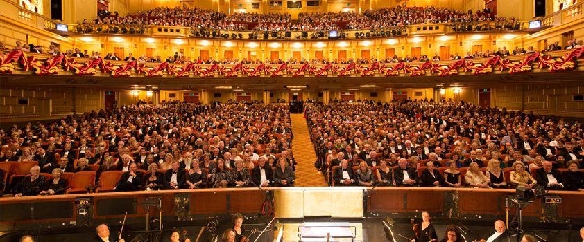 Glyndebourne Opera