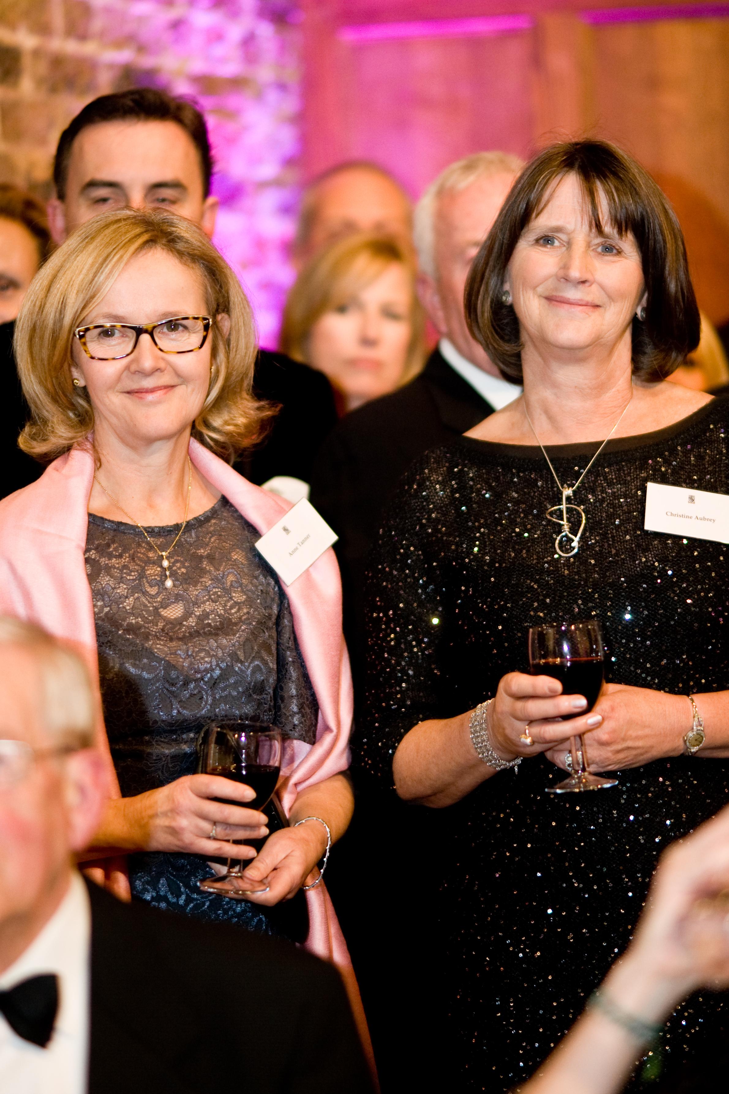 Anne Tanner and Christine Aubrey.jpg