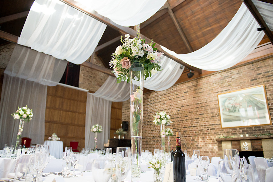 Flint Halls Weddings Gallery