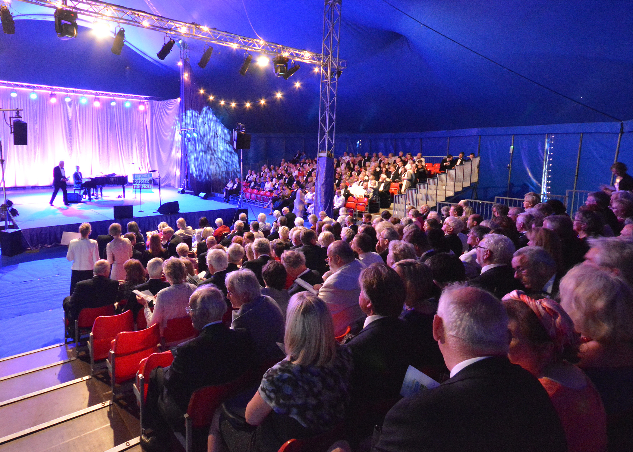 Marquees - Parties & Events