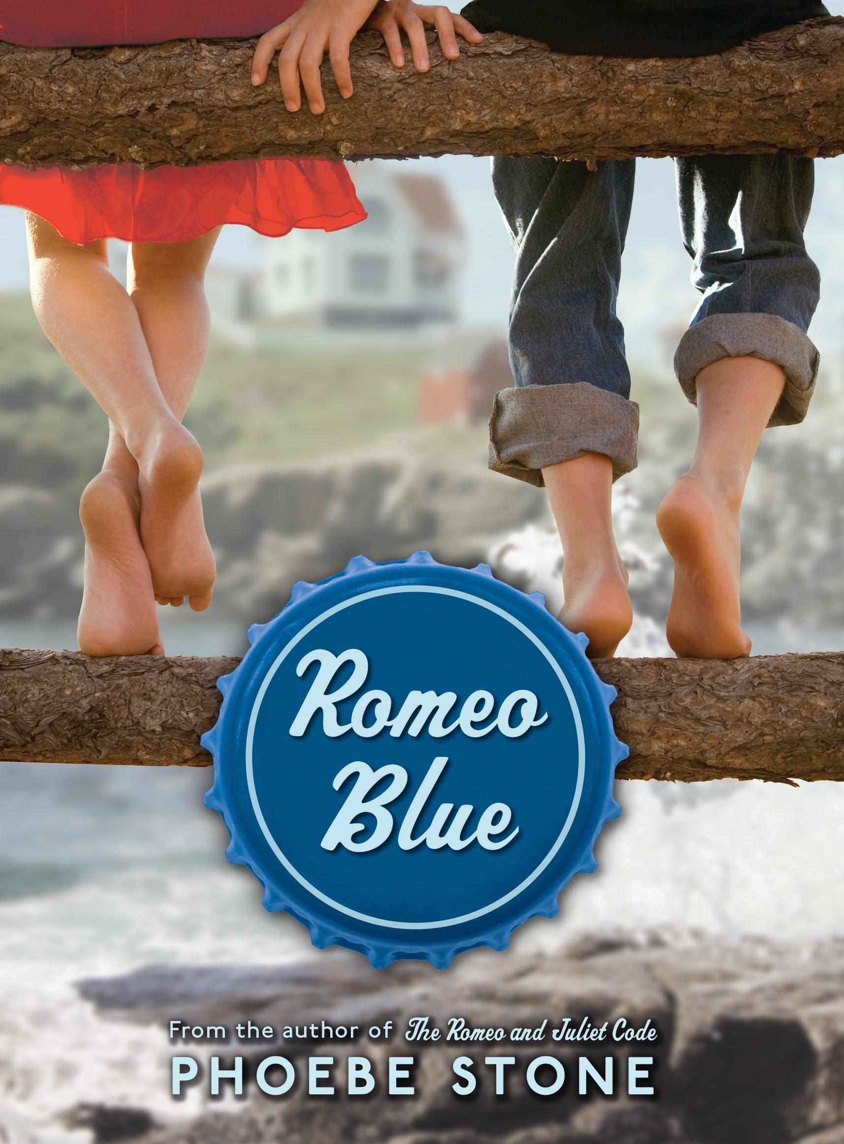 Romeo Blue front cover.jpg