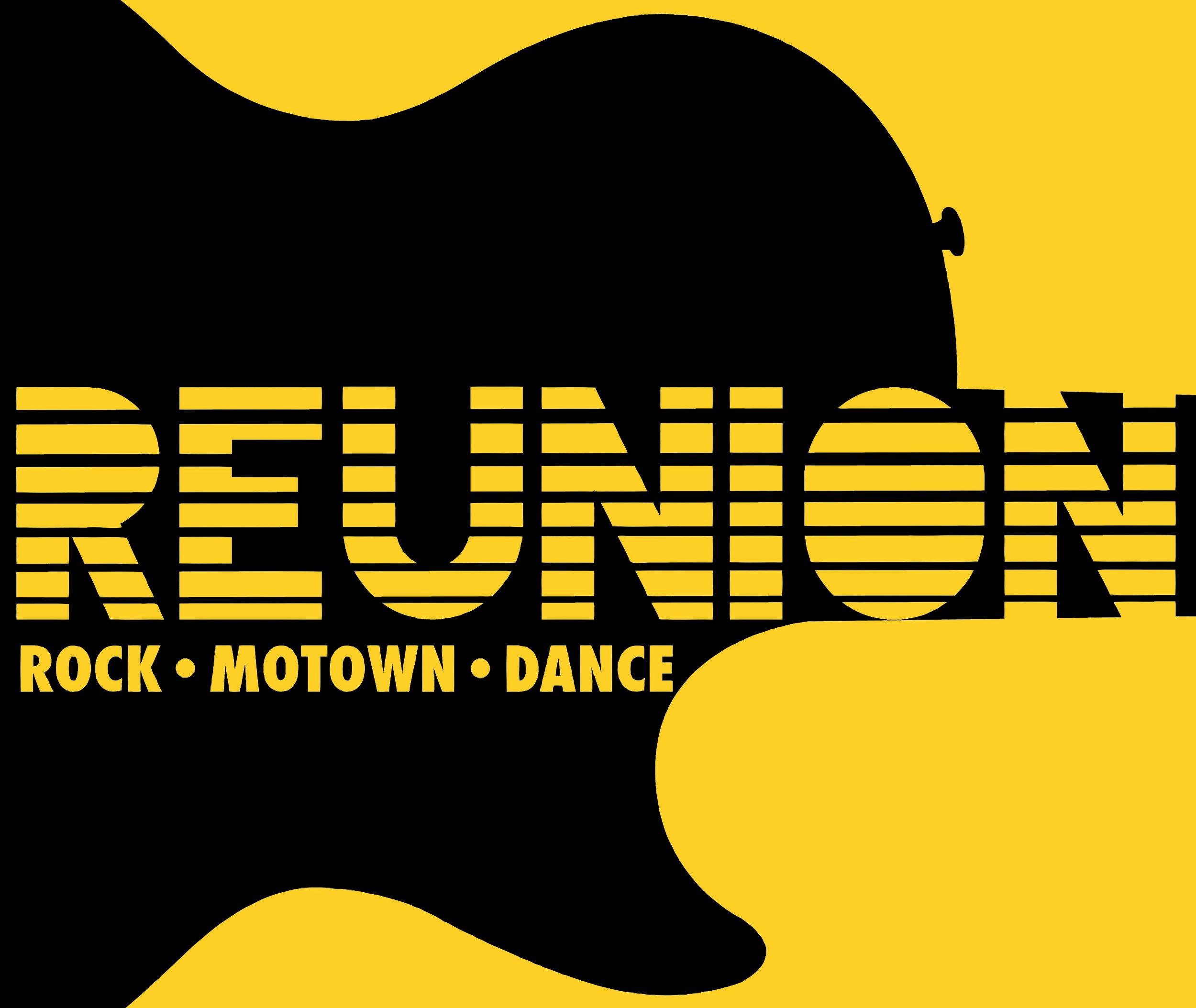 Reunion Logo vector