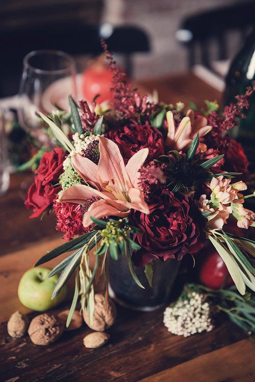Spring Manhattan Wedding, photo by Josh Goleman
