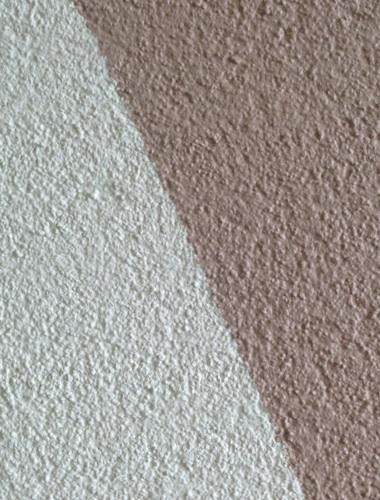 Dritex Medium Unpainted (L) & painted (R)