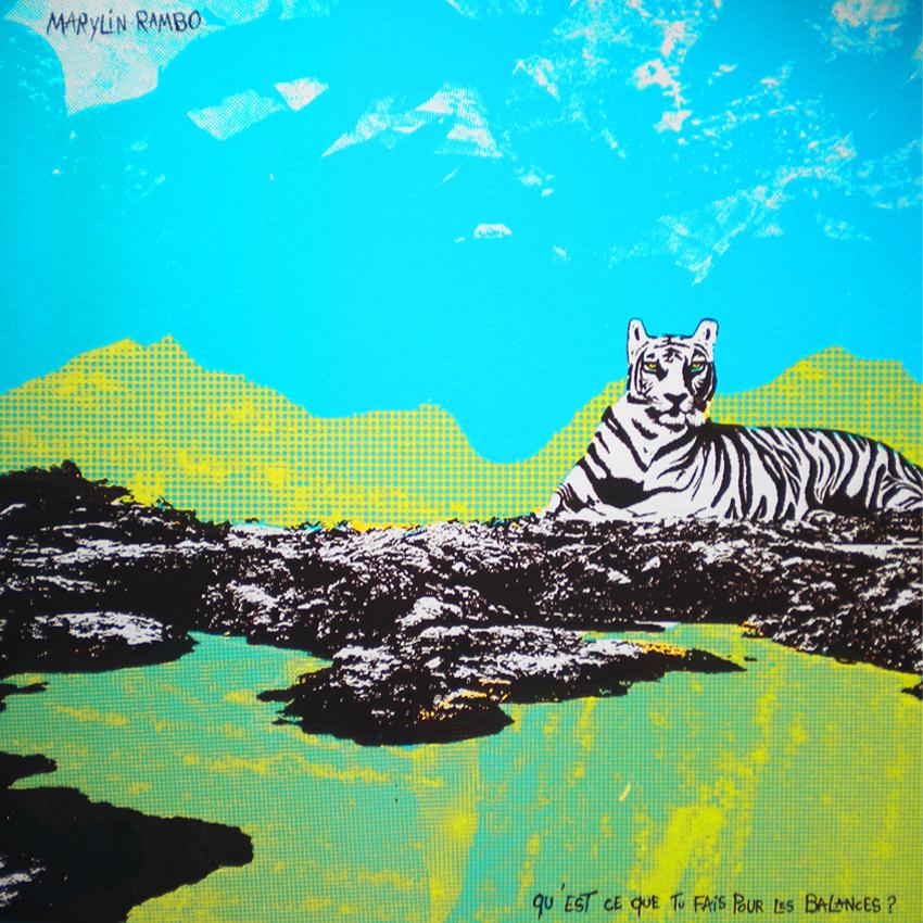 Cat #: CHEAP666/033 Release date: 24/07/2015 Format: LP/MC Labels: Mon Cul C'est Du Tofu / Epicericords / Cheap Satanism Records / Aredje / ... Distribution: Mandaï