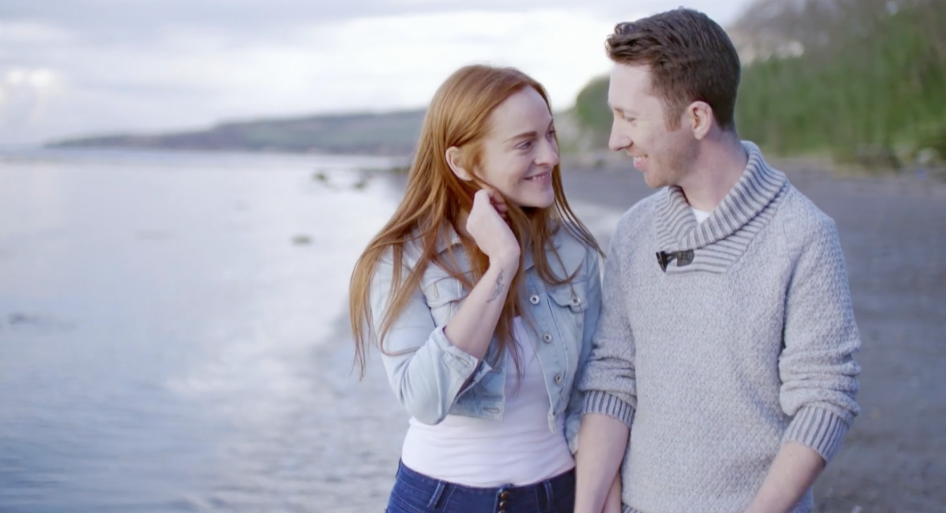 NATIONAL TRUST   National Trust of Scotland 'Adventure' Commercial.