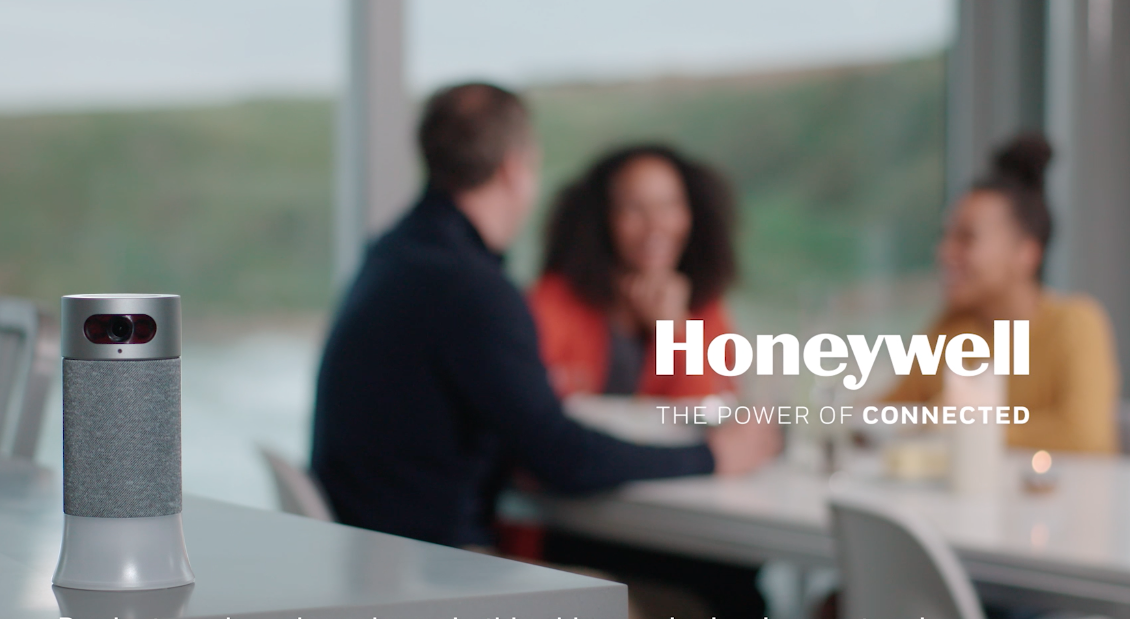 Honeywell: The Power of Connected   The Gate Films/ Good Agency