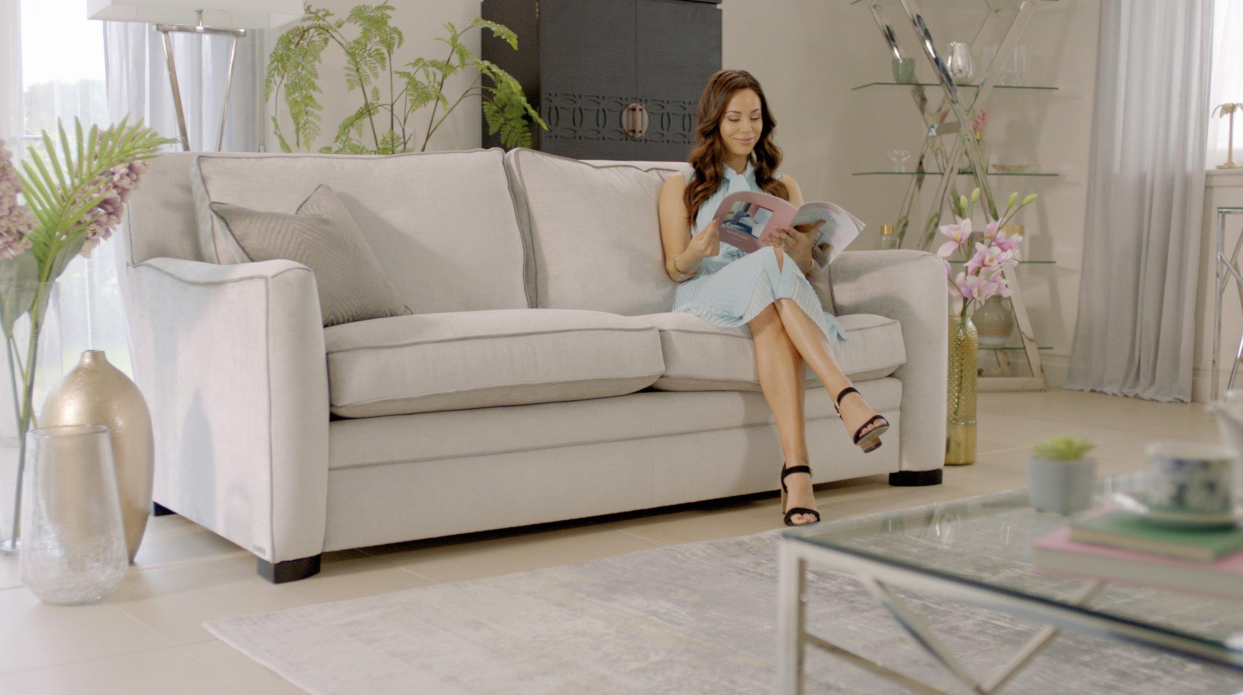 Sterling Furniture: Summer Sale   Loud Mouth Films