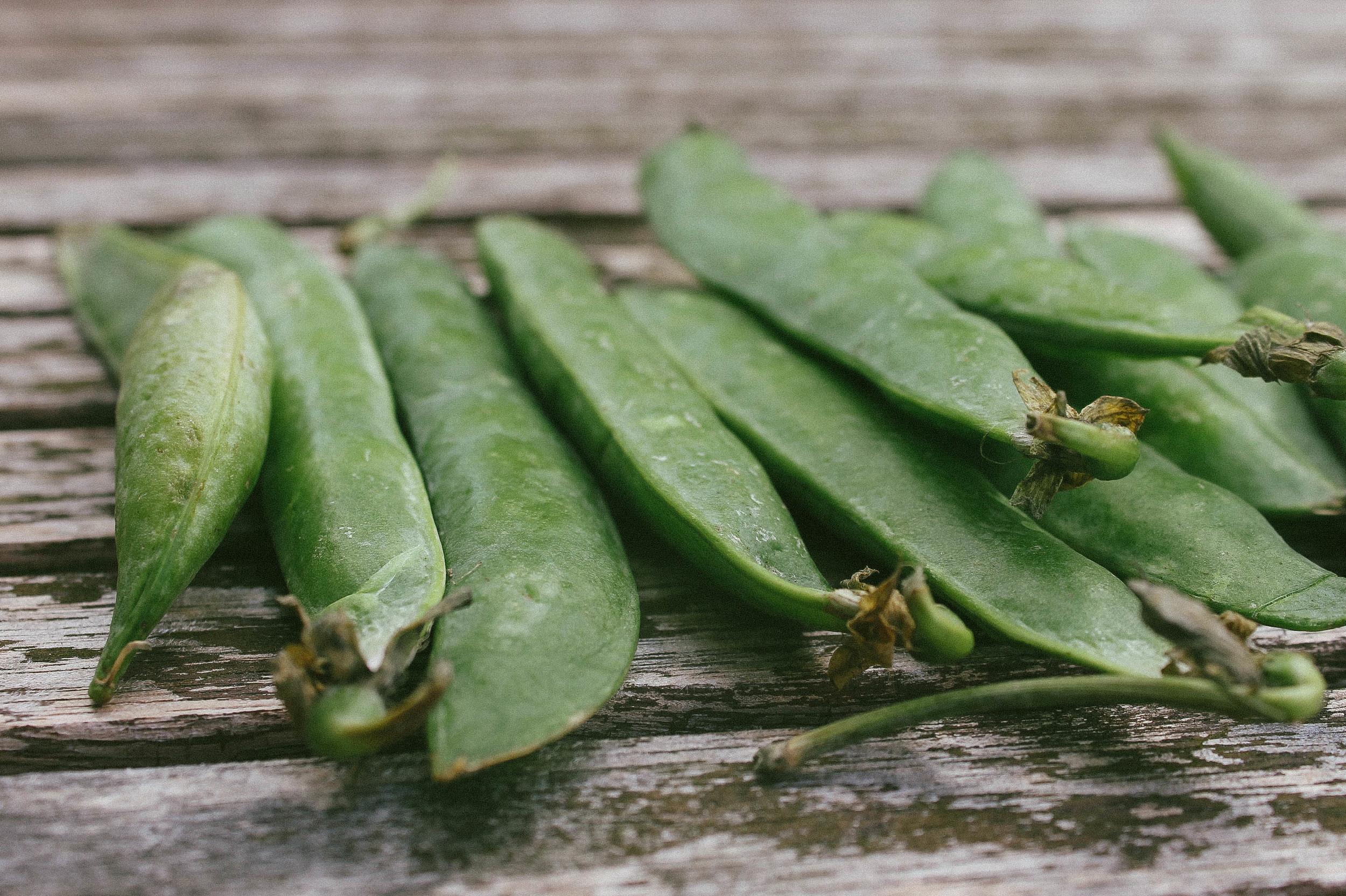 Sweet Pea Mash    Recipe by Carolyn Cesario