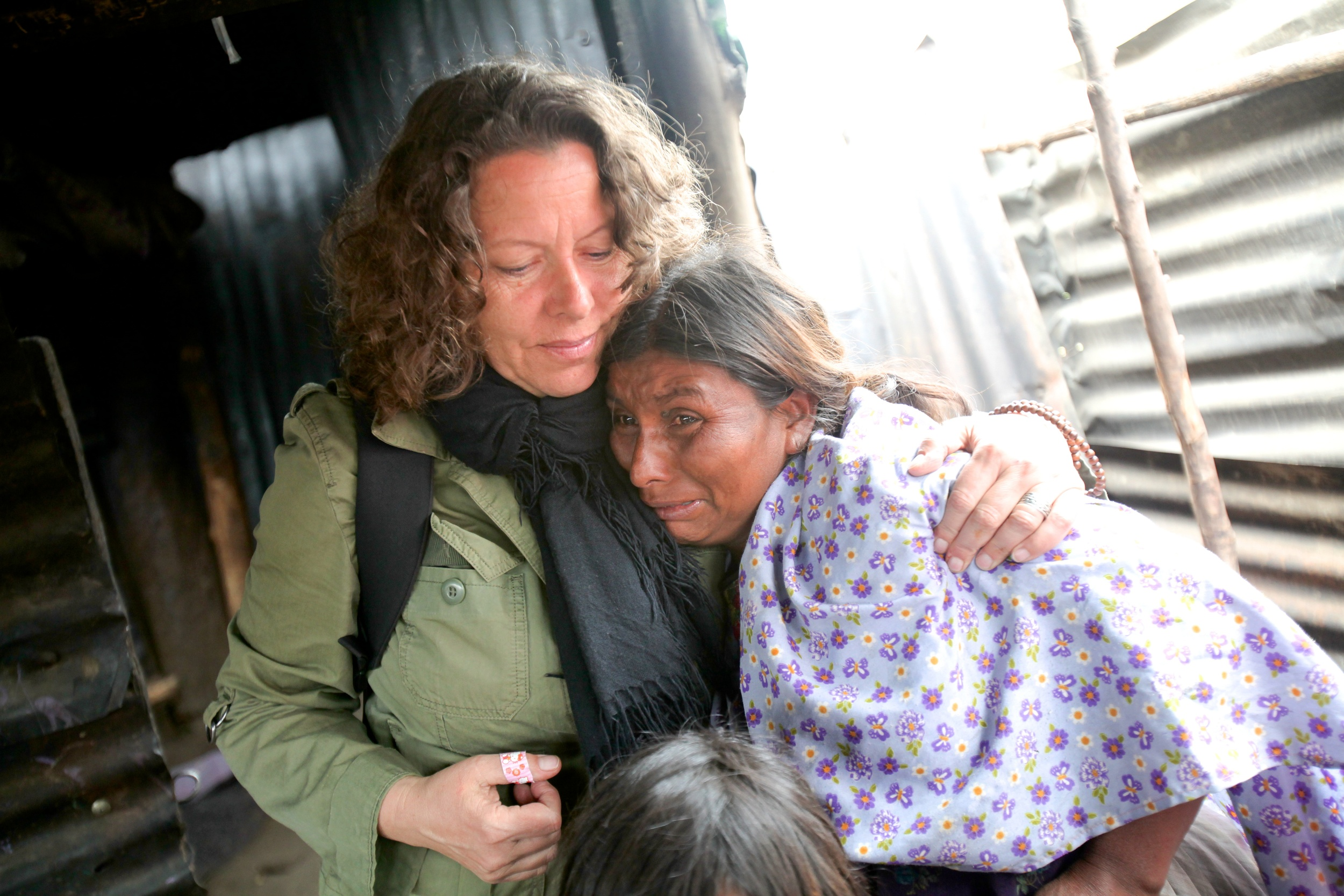 GUATEMALA 2013