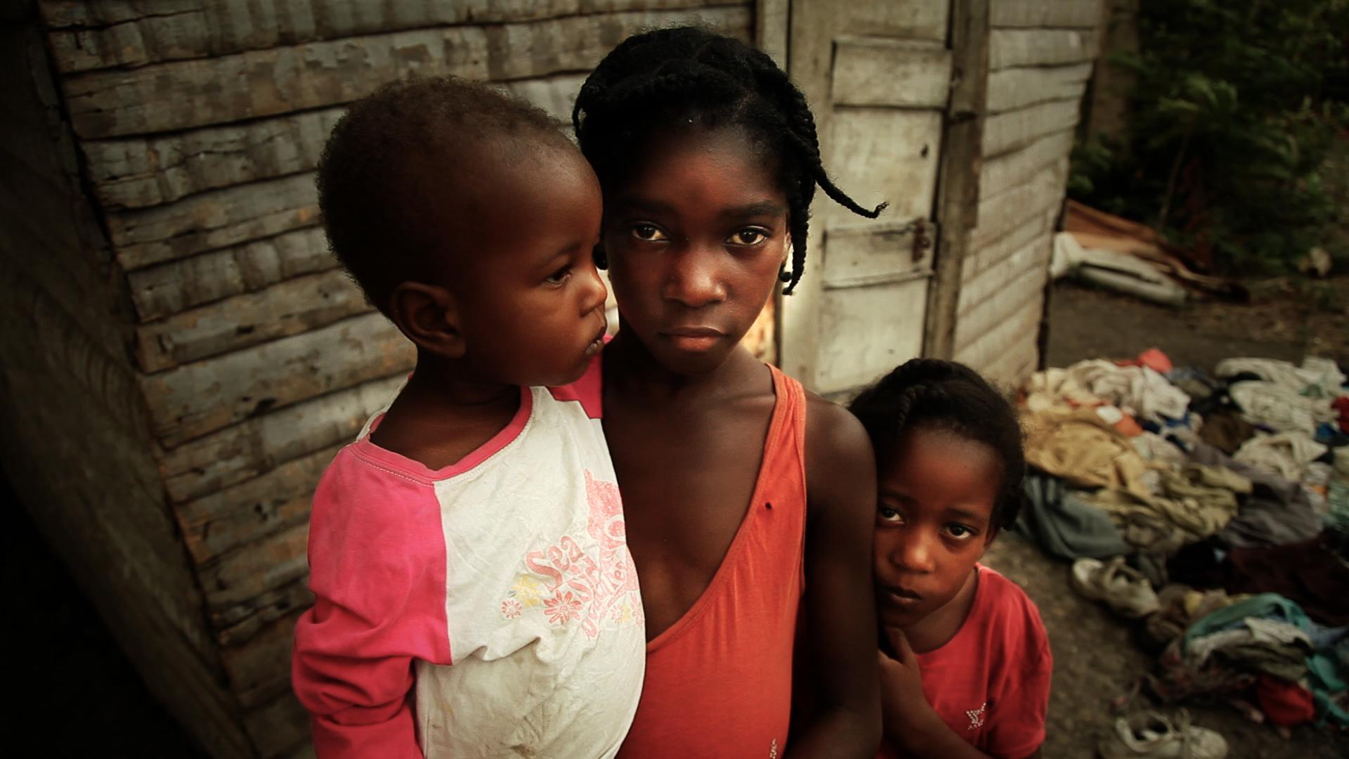 Haiti - 2010
