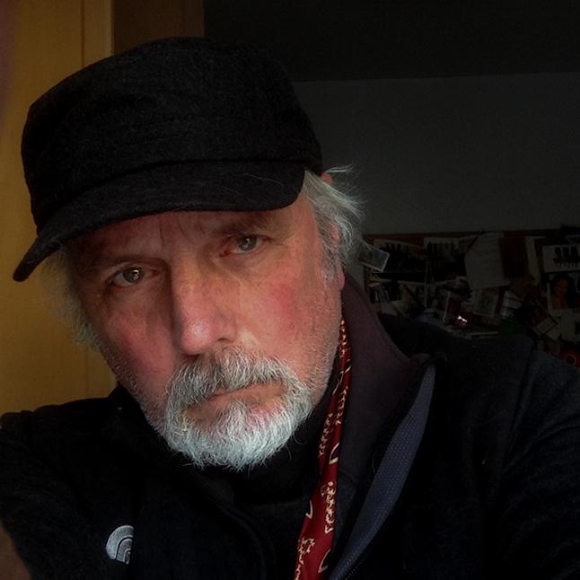William Harper 2014