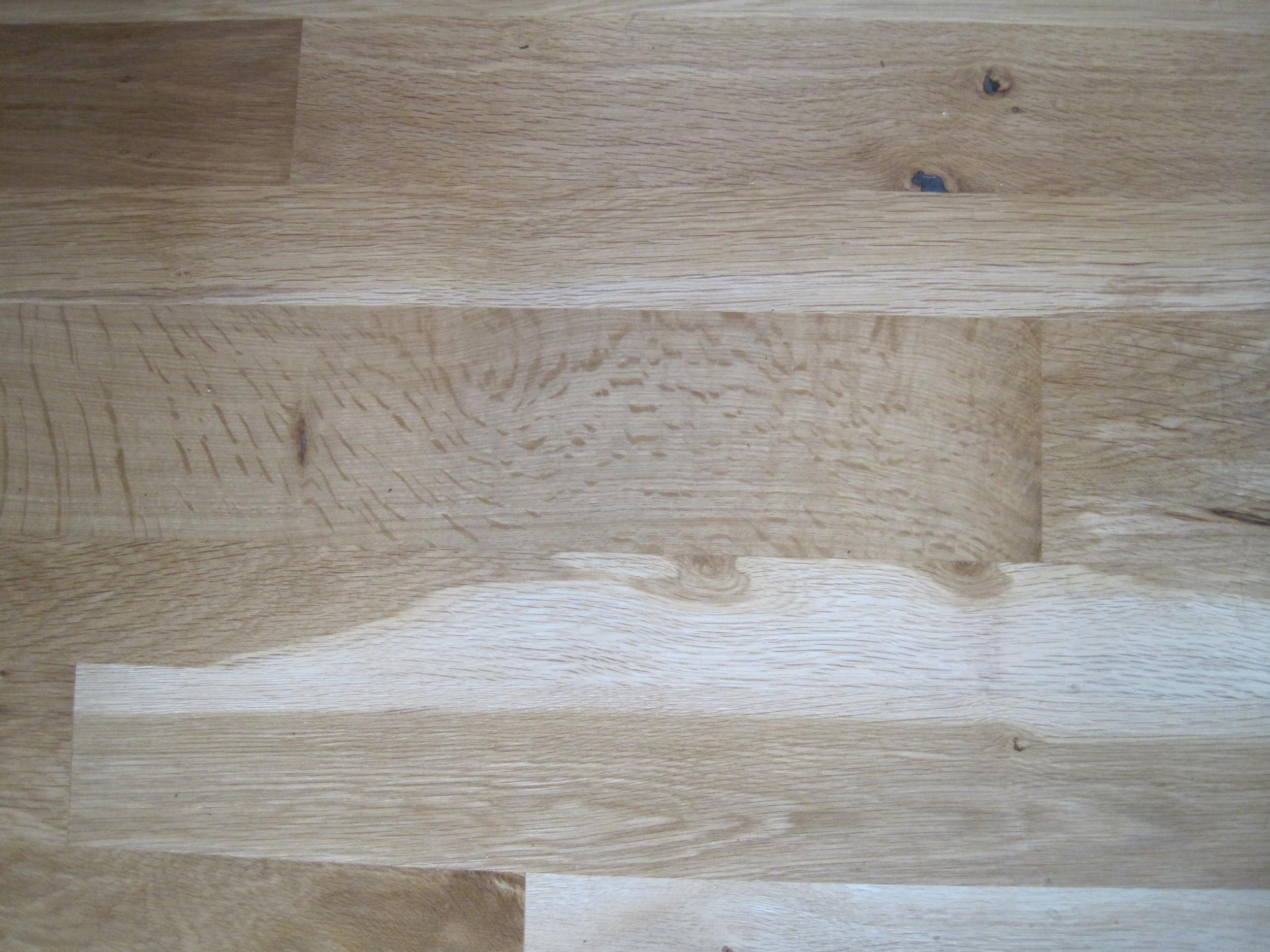 Character Oak Flooring
