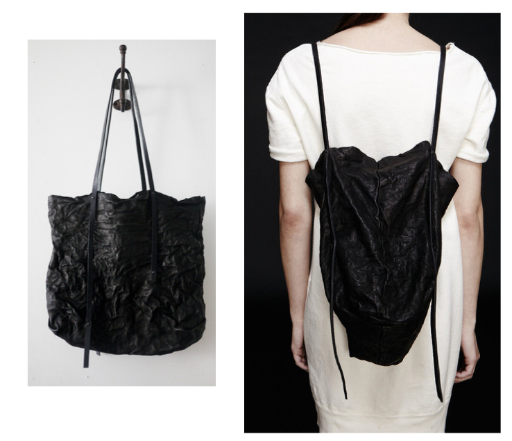 http://shophelpsy.com/collections/handbags/products/titania-inglis-crumple-tote