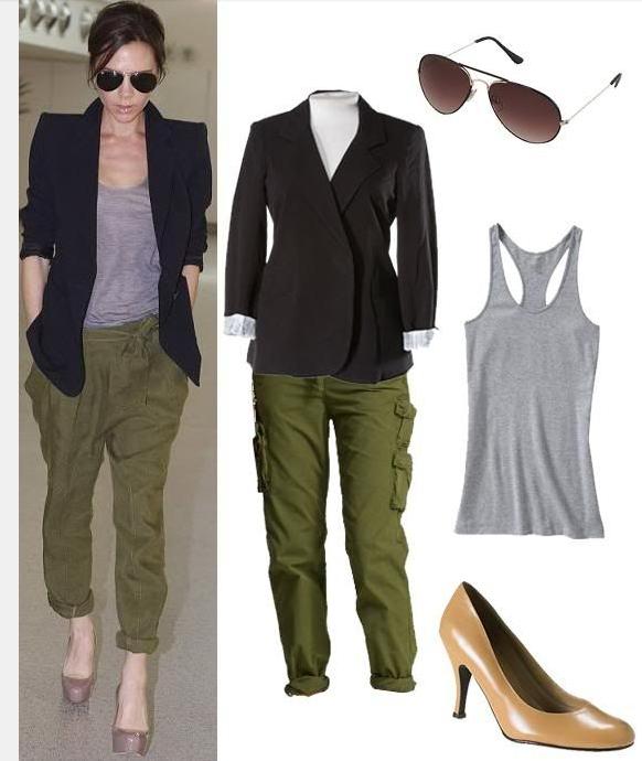 Similar items here:  Pants  /  Jacket  /  Tank Top  /  Shades  /  Shoes
