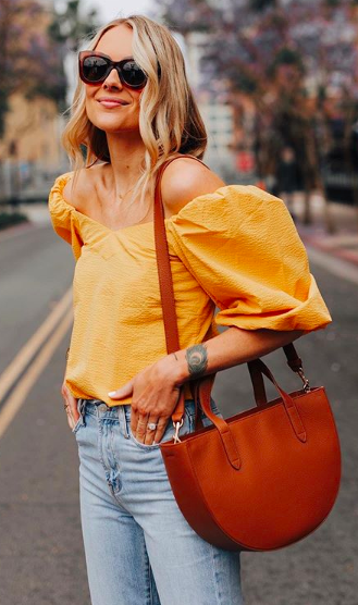 Look cool and brag about it in this piece from  @Cuyana  - Fewer, Better Things (how cute does this look on @fashion_jackson ???)