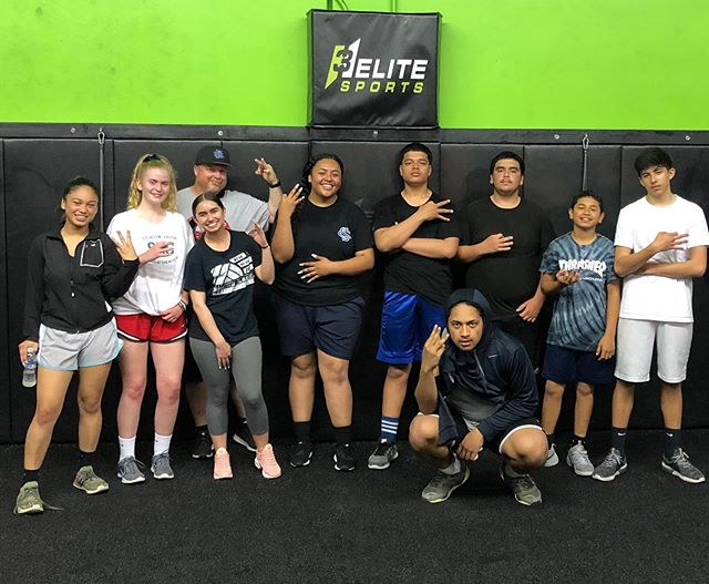Good night at the office🙏🏻 Summer is almost here... time to get ready for next year! Summer schedule coming soon!#yougetoutwhatyouputin #grind #comegetsome #h3elitesports #footwork #onestopshop #localgym #speedandagility #strengthandconditioning #southcity #kidstraining #highschooltraining #athletetraining #baseball #football #basketball #softball #volleyball #allsports #sportspecific #positionspecific #studentathlete #lovewhatido #dontwishforitworkforit