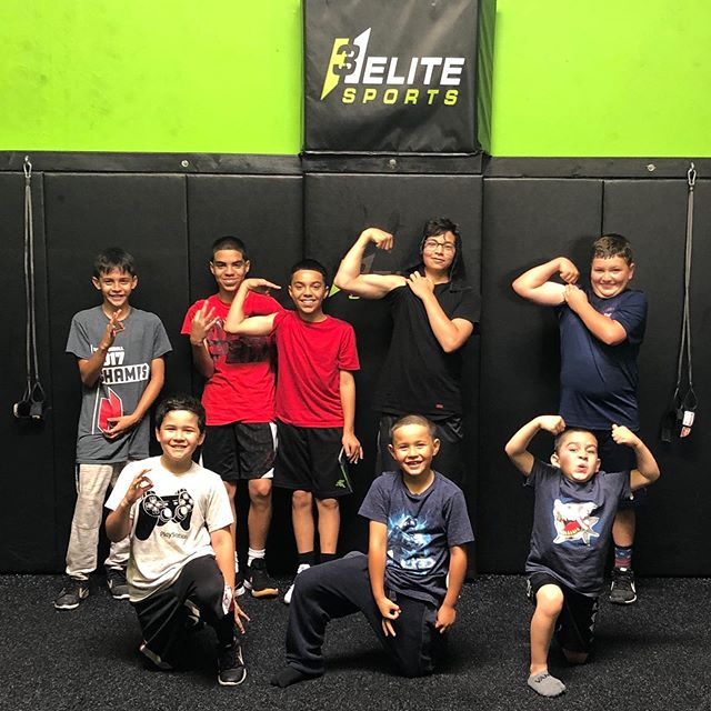 Tough group right here👊🏻 Morning Workout will start at 10am-1pm just for tomorrow! #comegetsome #letsgo #whosnext #studentathlete #kidstraining #summerclasses #summercamp #sanbruno #southcity #localgym #onestopshop #athletetraining #baseball #basketball #football #softball #yougetoutwhatyouputin #grind #coacheslife #lovewhatido #developing #givingback #blessed