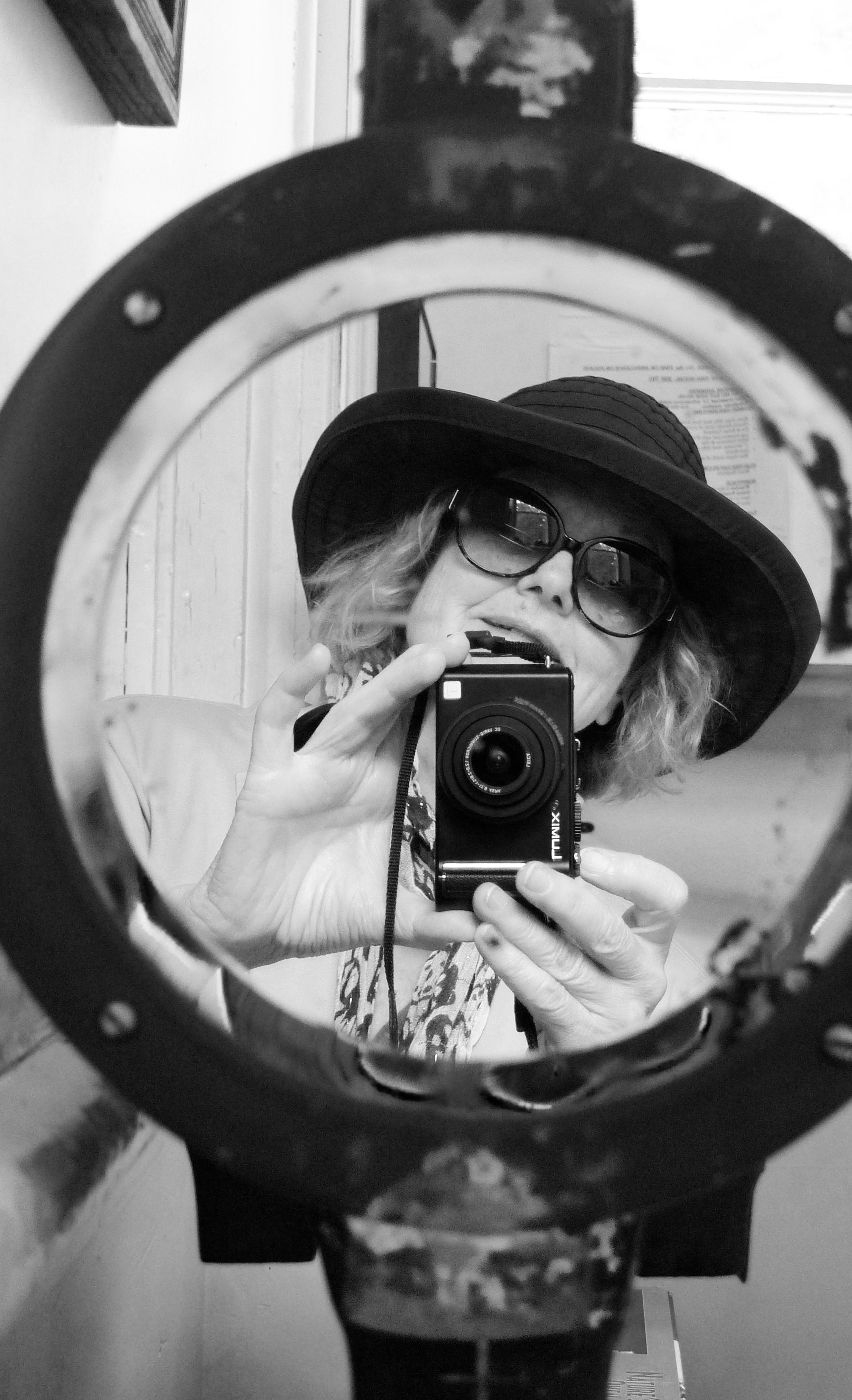 Self Portrait B&W Snapseed.jpg
