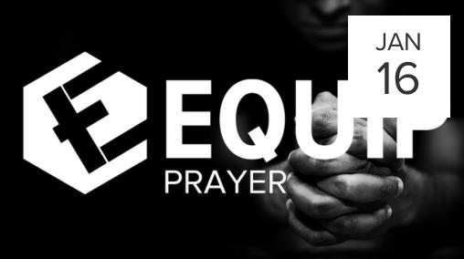 equip prayer night