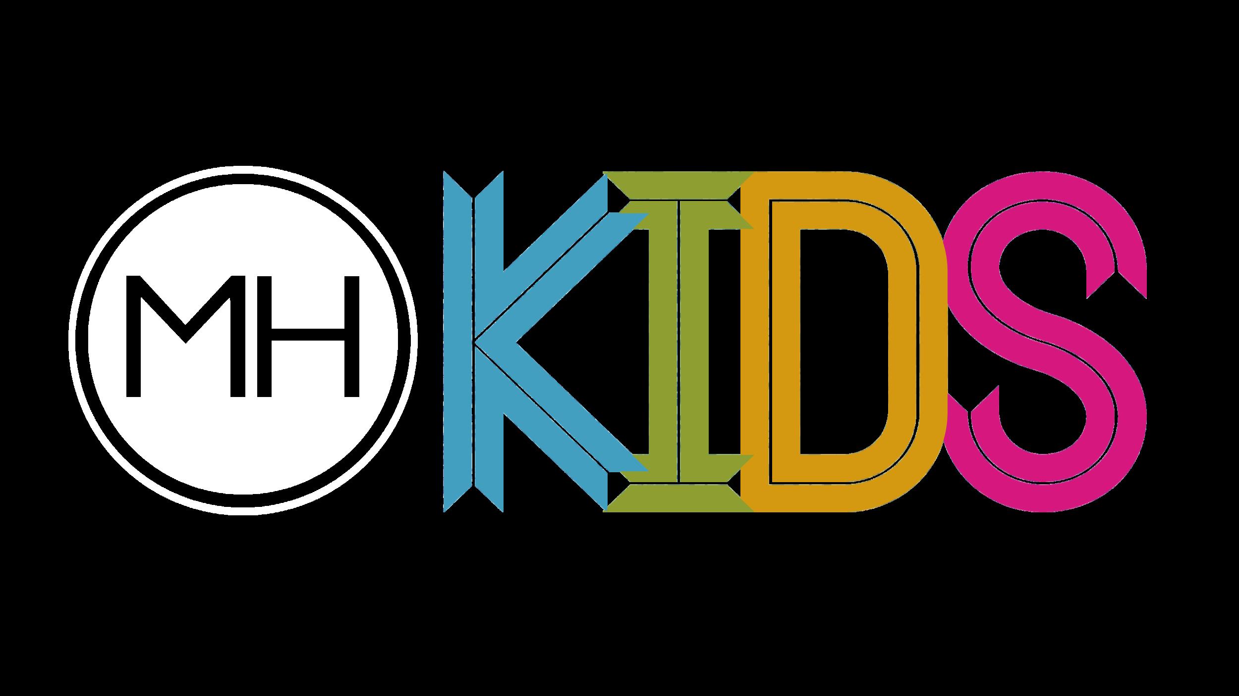 MH kids logo