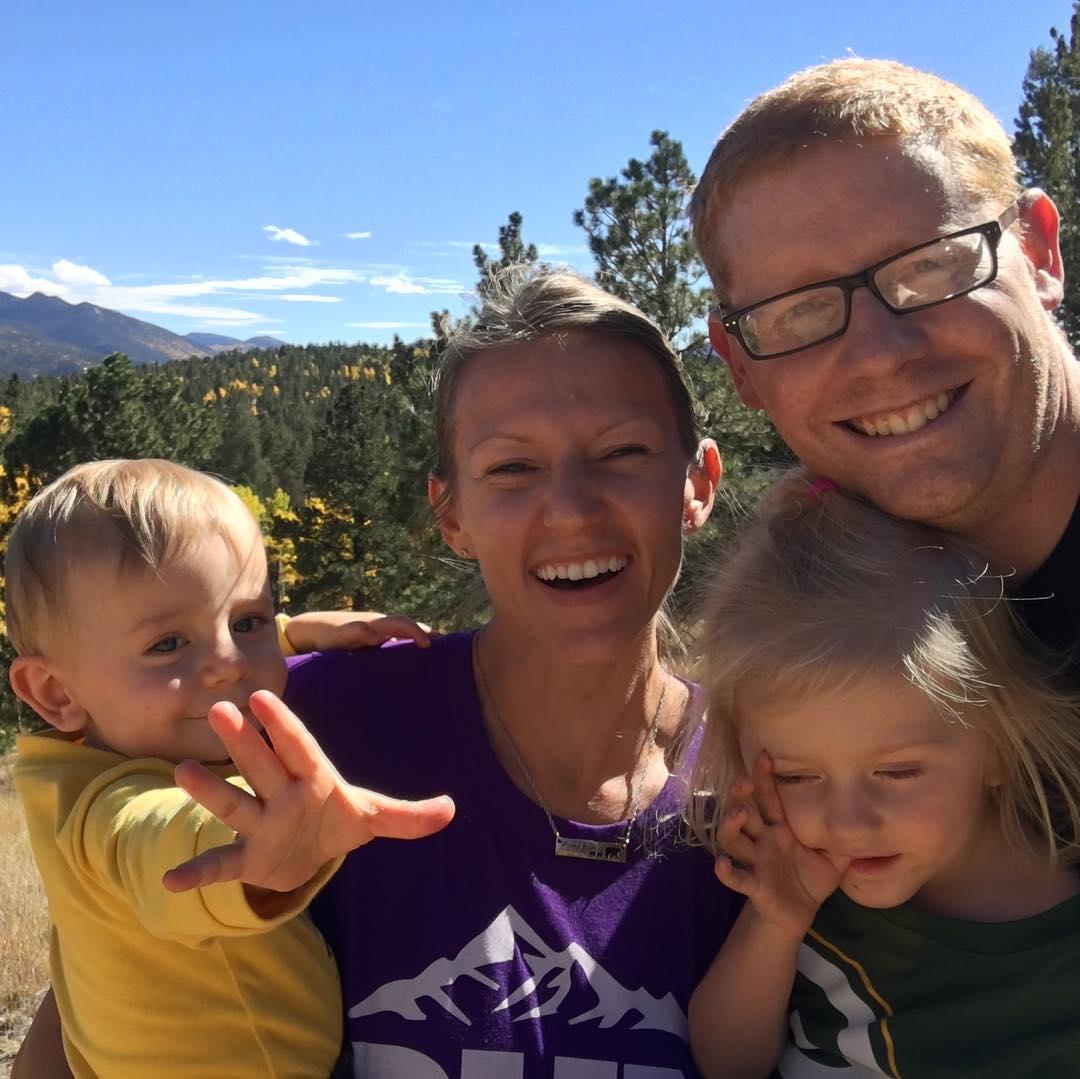 JASON & HEATHER HRYSHKANYCH - Colorado Springs, COMore info…