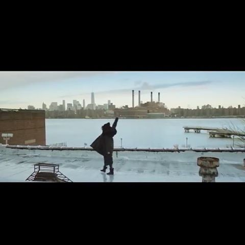 This @realblackcoffee video features shots on our rooftop! https://m.youtube.com/watch?v=osQUJTBGCMs #comewithme