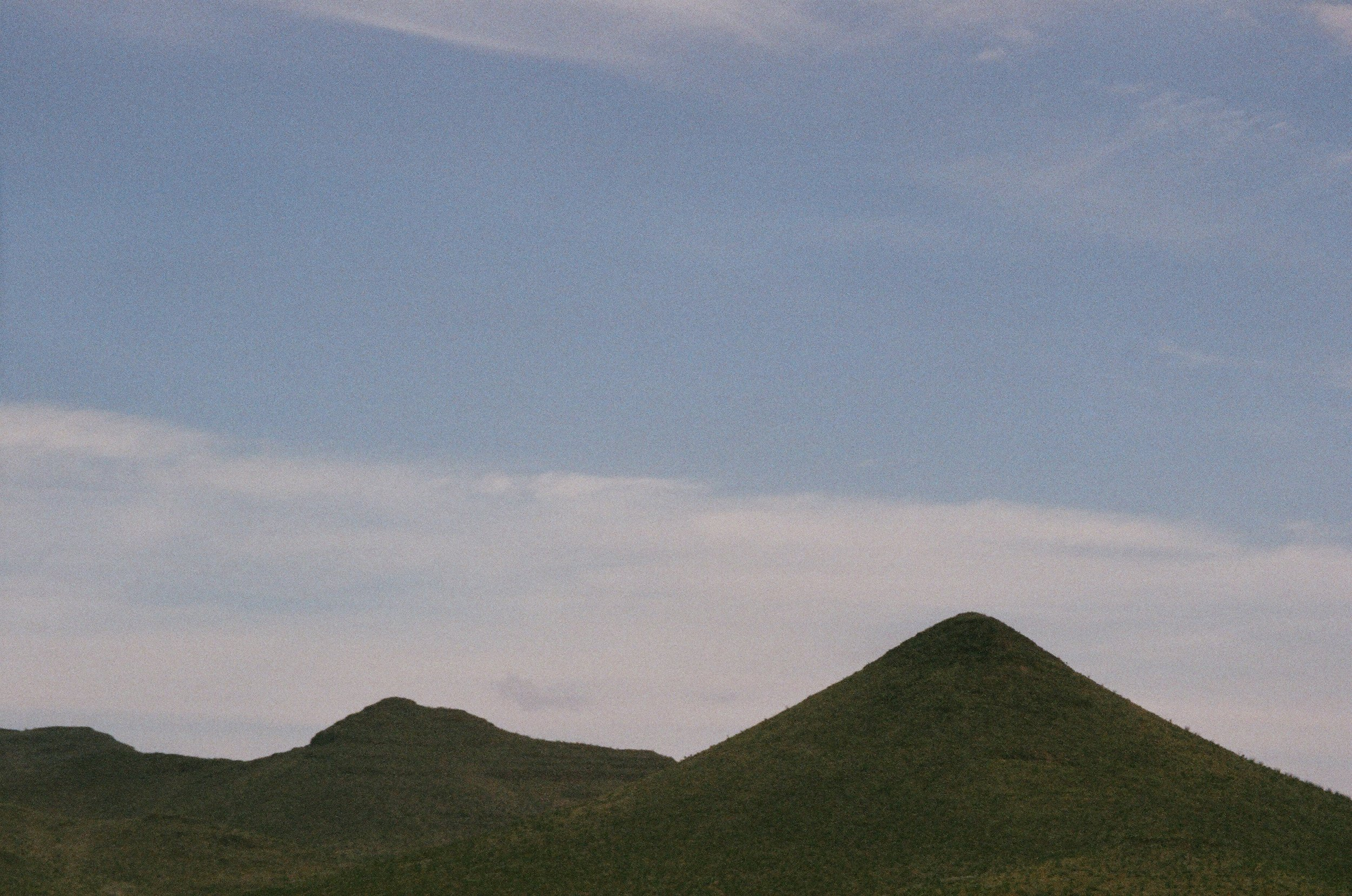 soft green pyramid hills.JPG