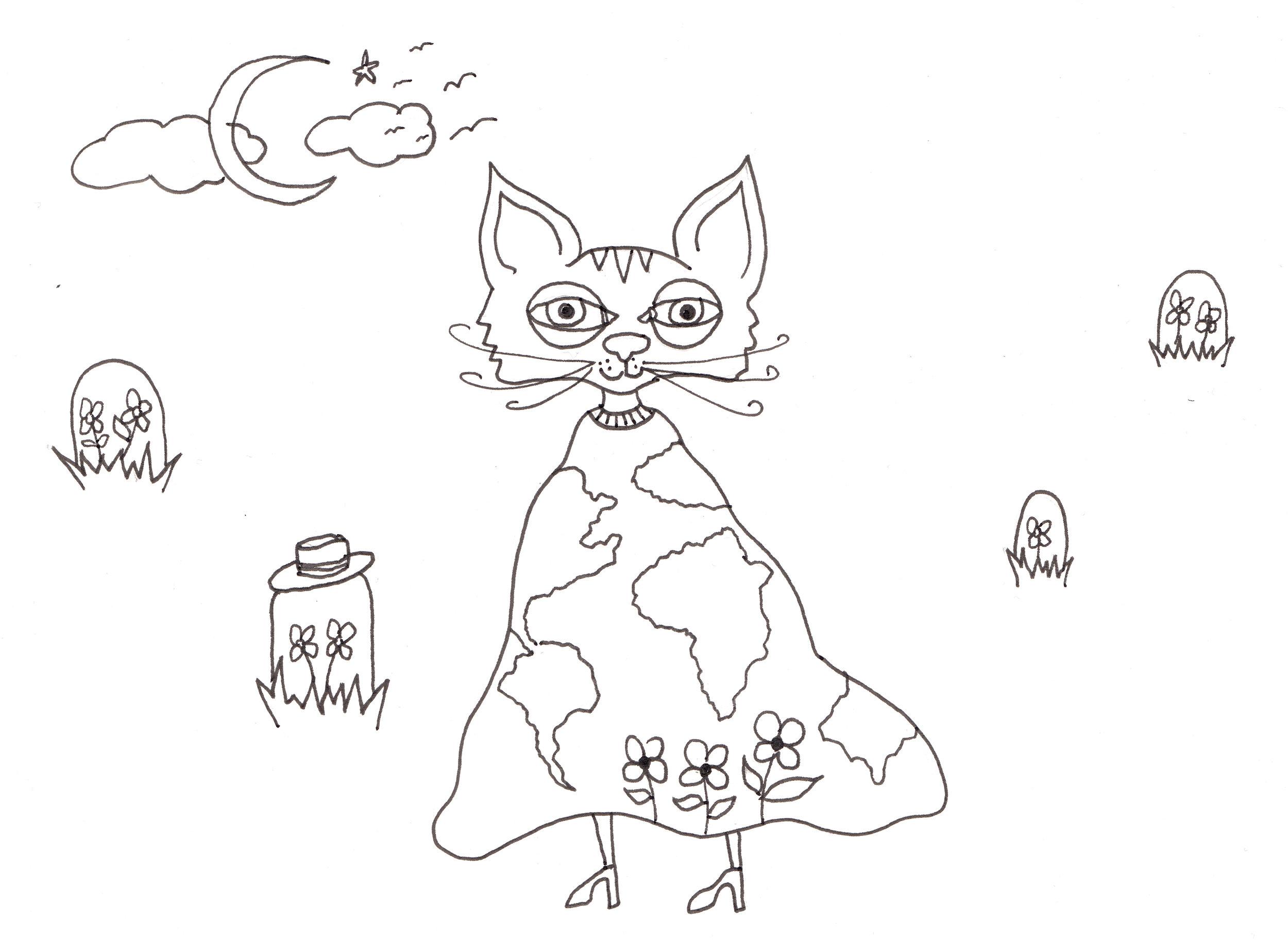 Earth blanket cat cowgirl crop .jpg