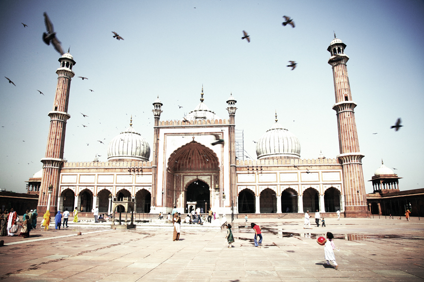 Jama Masjid bleached.jpg