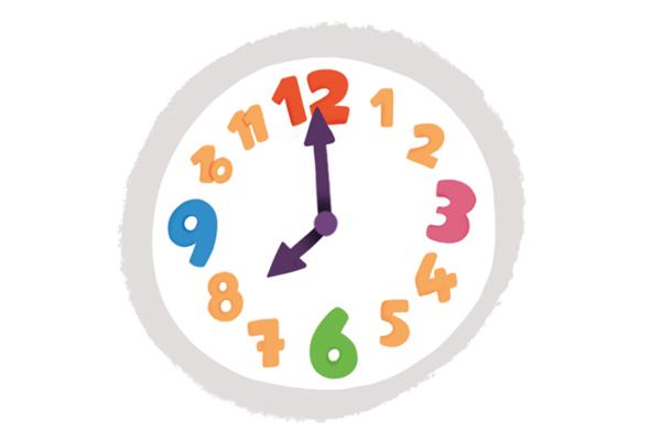 Mr.Clock