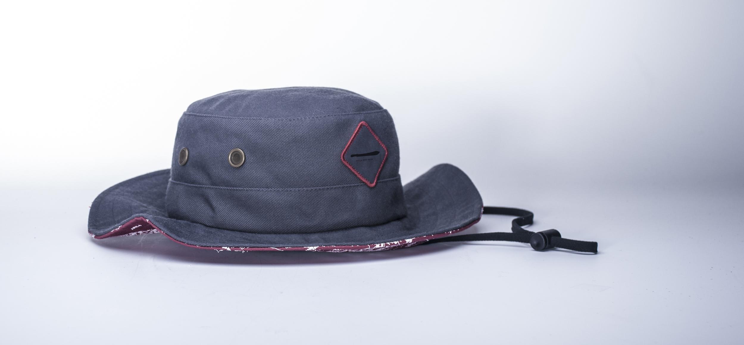 5a8502fe F72 // Full Custom Boonie Hat — CAPTUER HEADWEAR