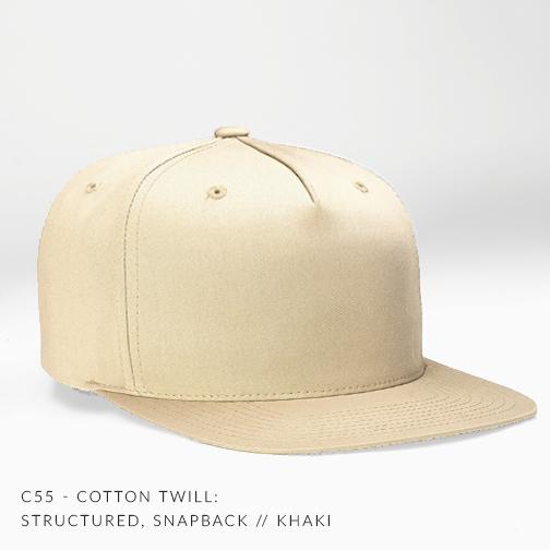 C55-CT // Khaki