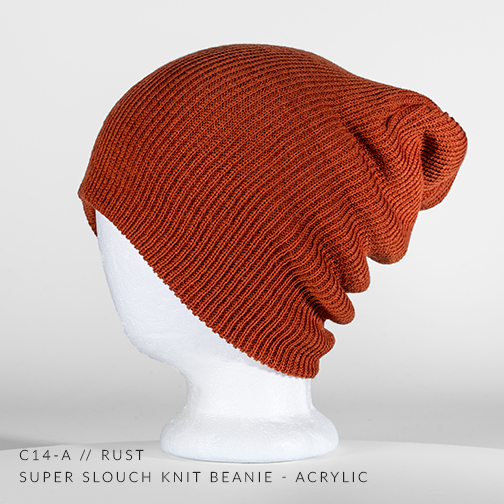 c14-A // RUST