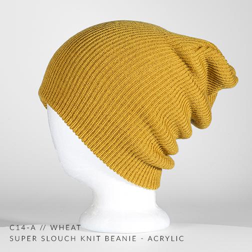 c14-A // WHEAT