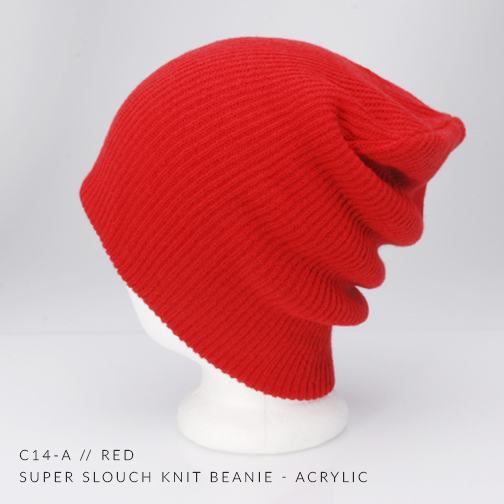 c14-A // RED