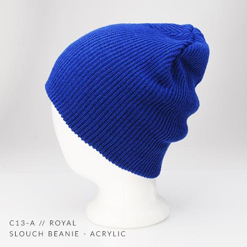 c13-A // ROYAL