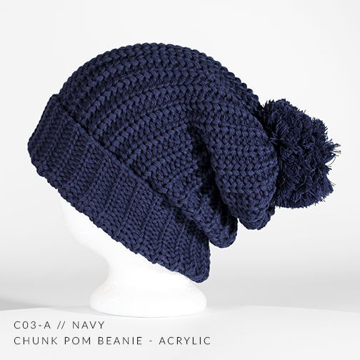 C03-A // NAVY