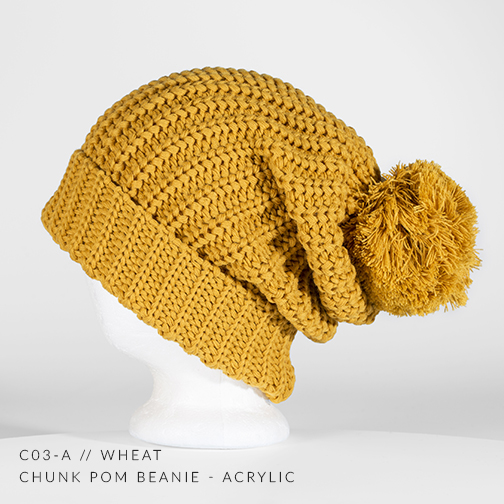 C03-A // WHEAT